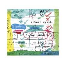 Robert Wyatt: Cuckooland, 2 LPs