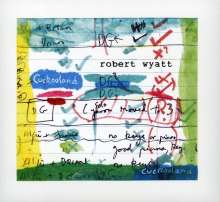 Robert Wyatt: Cuckooland, CD