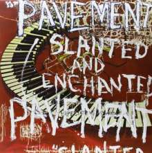 Pavement: Slanted And Enchanted (180g), LP
