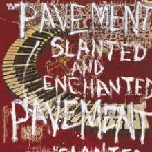 Pavement: Slanted And Enchanted, CD