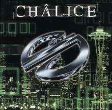 Chalice: Digital Boulevard, CD