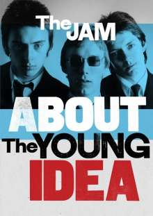 The Jam: About The Young Idea, 2 DVDs