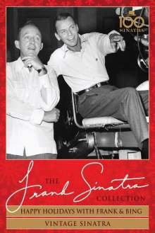 Frank Sinatra (1915-1998): Happy Holidays With Frank & Bing / Vintage Sinatra, DVD