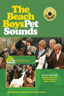 The Beach Boys: Classic Albums: Pet Sounds, DVD