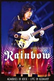 Ritchie Blackmore: Memories In Rock - Live In Germany 2016, DVD