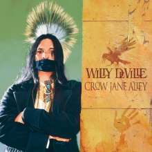 Willy DeVille: Crow Jane Alley, CD