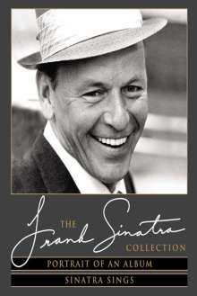 Portrait Of An Album + Sinatra Sings: The Frank Sinatra Collection, DVD