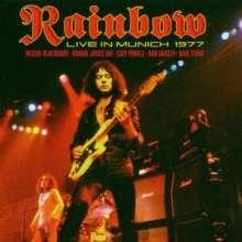 Rainbow: Live In Munich 1977, 2 CDs