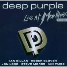 Deep Purple: Live At Montreux 1996, CD