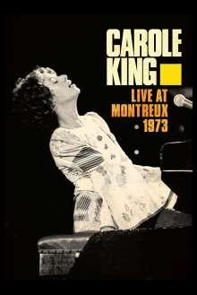 Carole King: Live At Montreux 1973, DVD