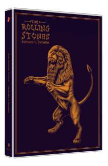 The Rolling Stones: Bridges To Bremen, DVD