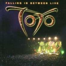 Toto: Falling In Between: Live In Paris 2007, 2 CDs