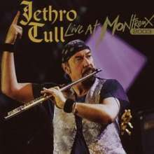 Jethro Tull: Live At Montreux 2003, 2 CDs