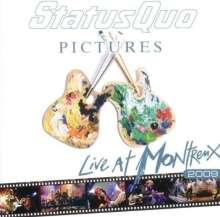 Status Quo: Live At Montreux 2009, CD