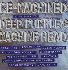Re-Machined: A Tribute To Deep Purple, LP