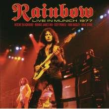 Rainbow: Live In Munich 1977 (Re-Release), 2 CDs