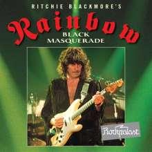 Rainbow: Black Masquerade (Rockpalast), 2 CDs
