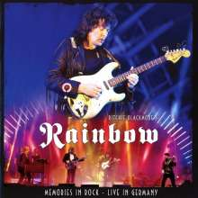 Ritchie Blackmore: Memories In Rock: Live In Germany 2016, 2 CDs
