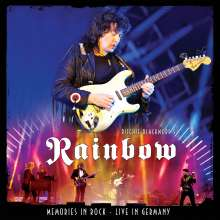 Ritchie Blackmore: Memories In Rock - Live In Germany 2016 (180g), 3 LPs