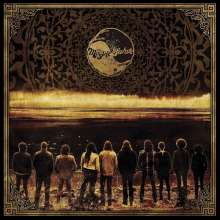The Magpie Salute: The Magpie Salute, CD