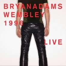 Bryan Adams: Wembley 1996 Live, 2 CDs