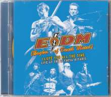 Eagles Of Death Metal: I Love You All The Time: Live At The Olympia In Paris, 2 CDs