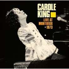 Carole King: Live At Montreux 1973 (180g), LP