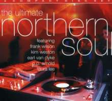Northern Soul, 3 CDs