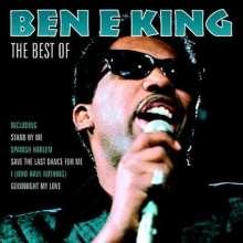 Ben E. King: Best Of, CD