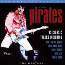 The Pirates: The Masters (Special Edition), 2 CDs