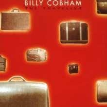 Billy Cobham (geb. 1944): The Traveler, CD