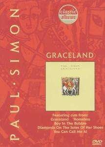 Paul Simon (geb. 1941): Graceland (Classic Albums) (Dokumentation), DVD