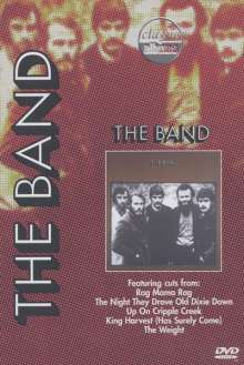 The Band: The Band, DVD