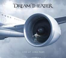 Dream Theater: Live At Luna Park 2012, 2 DVDs