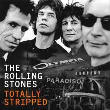 The Rolling Stones: Totally Stripped, 2 LPs
