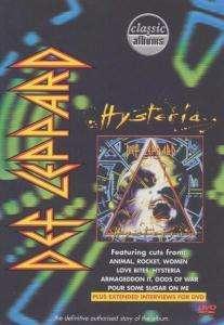 Def Leppard: Hysteria (Classic Albums), DVD