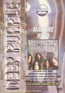 Deep Purple: Machine Head, DVD