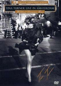 Tina Turner: Wildest Dreams Tours - Live In Amsterdam 1996, DVD