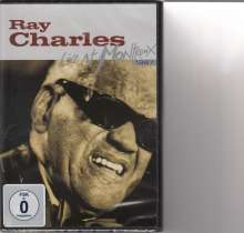 Ray Charles: Live At Montreux 1997, DVD