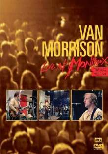 Van Morrison: Live At Montreux 1980/1974, 2 DVDs