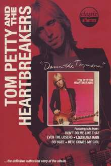 Tom Petty: Damn The Torpedoes, DVD