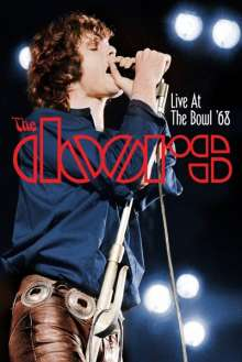 The Doors: Live At The Bowl '68, DVD