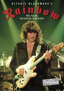 Rainbow: Black Masquerade (Rockpalast), DVD