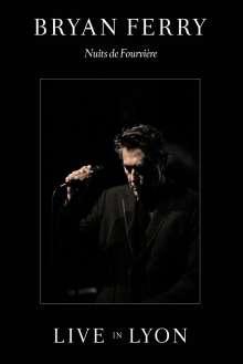 Bryan Ferry: Nuits De Fourvière: Live In Lyon 2011, DVD