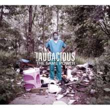 Audacious: Same Power, CD