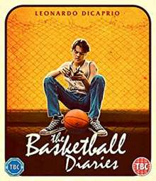 The Basketball Diaries (1995) (Blu-ray) (UK Import), Blu-ray Disc