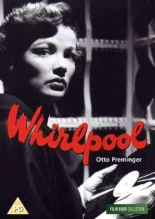 Whirlpool (1949) (UK Import), DVD