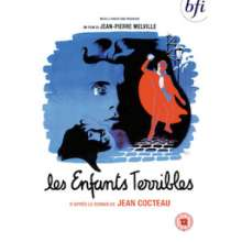 Les Enfants Terribles (1950) (UK Import), DVD