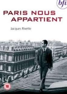 Paris Nous Appartient (1961) (UK Import), DVD