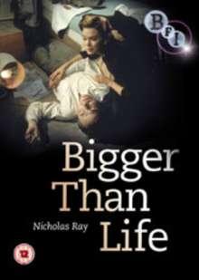 Bigger Than Life (1956) (UK Import), DVD